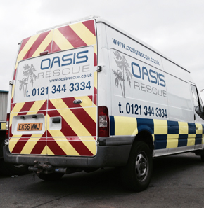 Oasis Service Pic 3